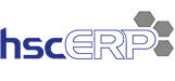 hscERP Logo